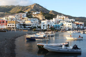 Остров Искья в Италии - место отдыха тела и души