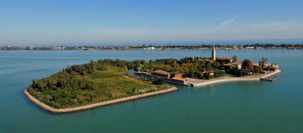 Остров Повеглия: Италия в ожидании