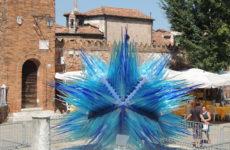 Стекольный остров Италии — место, где создаются шедевры с историей