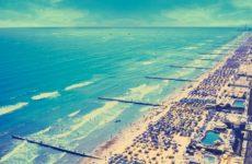 Италия, остров Лидо: туристический рай на пляжах Адриатики