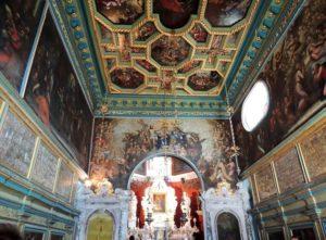 Церковь острова Богородицы