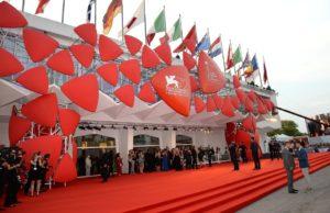 родина Веницианского международного кинофестиваля