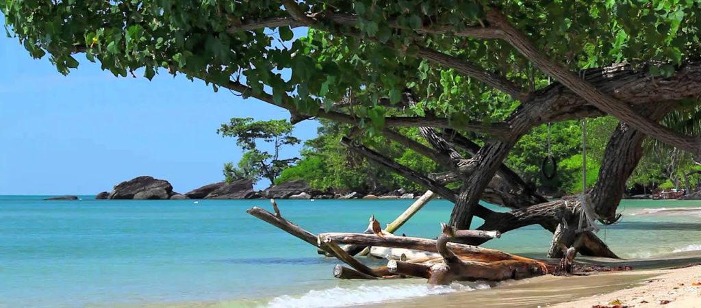 Изумрудный остров Таиланда — уголок безмятежного покоя