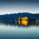 Борговентозо остров в Италии на озере Орта: романтика спокойного отдыха Сан Джулио