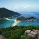 Таиланд остров Као Лак — жемчужина Андаманского моря