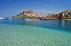 Остров Капрера (Сардиния, Италия) – уютный рай вдали от суеты