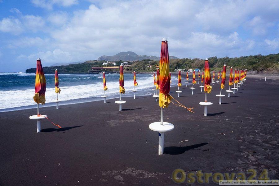 Пляж Baia Negra