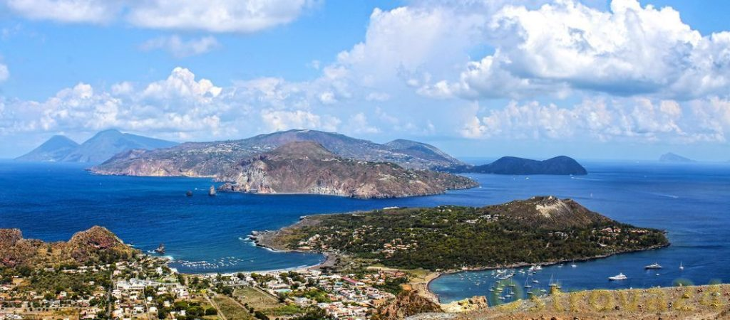 Остров Вулкано (Италия) – находка для любителей необычного отдыха