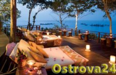 Остров Бинтан Индонезия