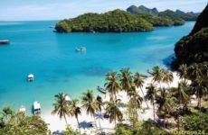 Купить остров в Тайланде