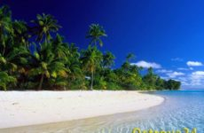 Острова на продажу в Индийском океане