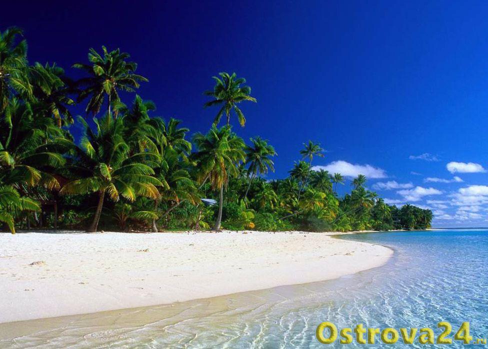 Остров Кераамифаа