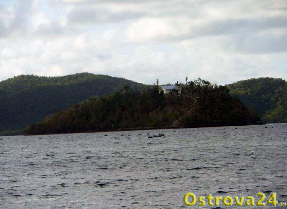 Остров Найси