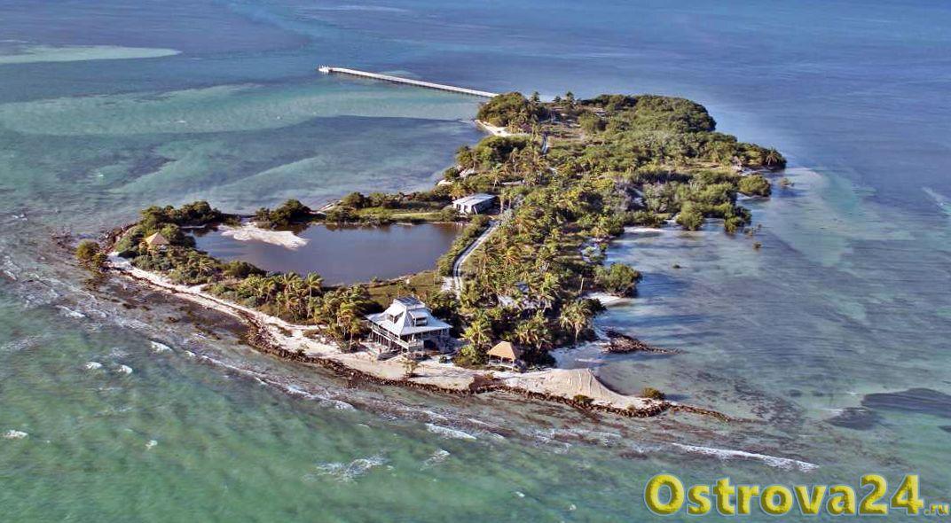 Остров Балласт