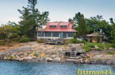 Сколько стоит купить остров?