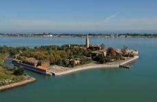 Повелья: Остров Чумы (Италия): «скелет в шкафу» прекрасной Венеции