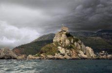 Остров Святой Недели (Черногория) — затерянный в волнах осколок чуда