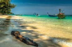 Остров Ко Ланта — Тайланд в его первобытной красоте