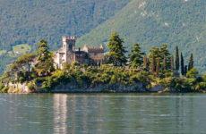 Остров Лорето (Италия): место, где время остановилось
