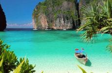 Остров Samui (Таиланд) — туристическая жемчужина