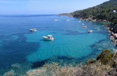 Отдых на острове Джилио (Италия)