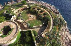 Остров Мамула (Черногория) — неприступная крепость-отель