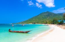 Преимущества отдыха в Таиланде на острове Пханган