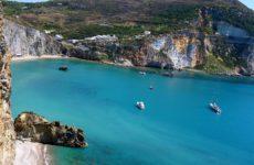 Остров Понца: Италия туристическая