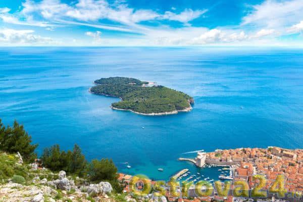 Жильё в хорватии купить купить коммерческую недвижимость дубае