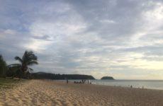 Остров Пхукет, Пляж Ката в Таиланде
