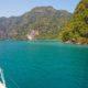 Кокосовый остров в Тайланде