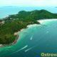 Остров Ко Лан в Таиланде — место для любителей райского отдыха