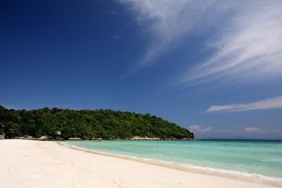 Острова Рача Таиланд
